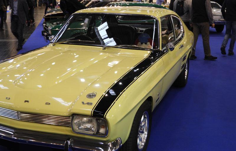 When is a car a classic car ?